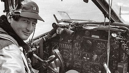 The Greatest Test Pilot You've Never Heard Of