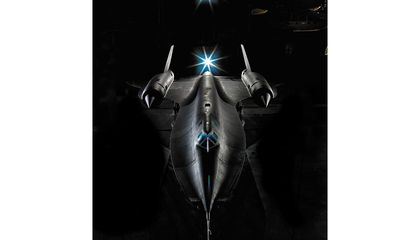 Why the SR-71 Blackbird is the Epitome of Cold War Spycraft