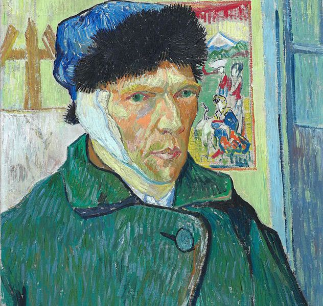 PAINT BY THE SPIRIT: THE LEGACY OF VAN GOGH'S ARTWORK