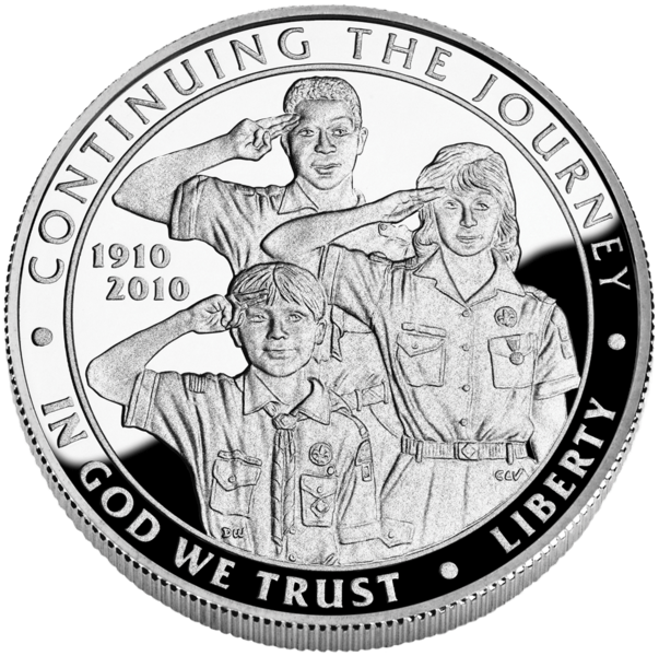 Scout Coin