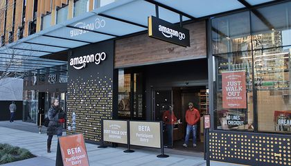 Five Questions You Should Have About Amazon's New AI-Powered Store