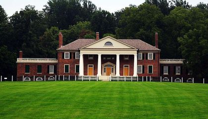 LiDAR Gives Researchers New Insight Into the Lives of Montpelier's Enslaved Population