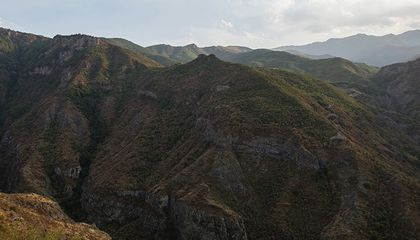 Armenia's Highlands image