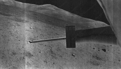 The Day a Soviet Moon Rover Refused to Stop | Daily Planet | Air