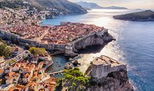 Gems of Croatia and the Dalmatian Coast: A Tailor-Made Journey description