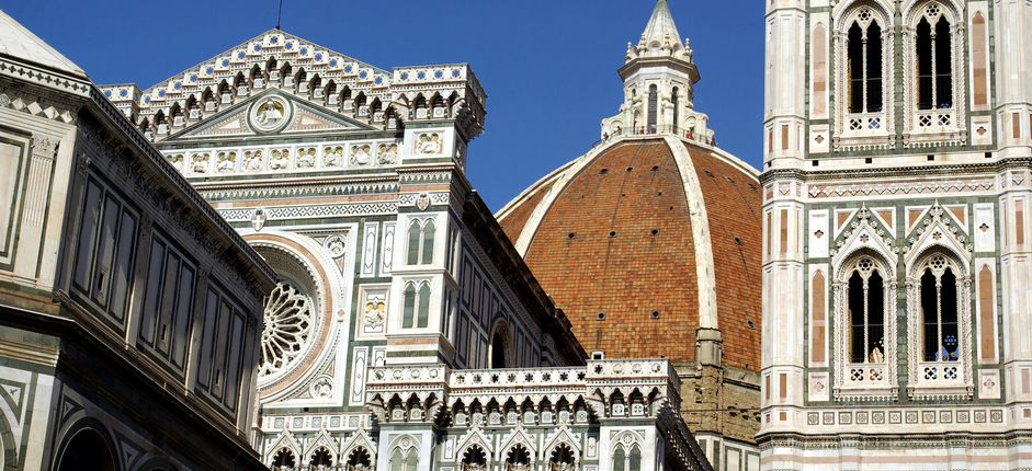 Insider's Florence <p>Explore the birthplace of the Renaissance and enjoy special access to Florence&#39;s hidden treasures on this behind-the-scenes journey.</p>