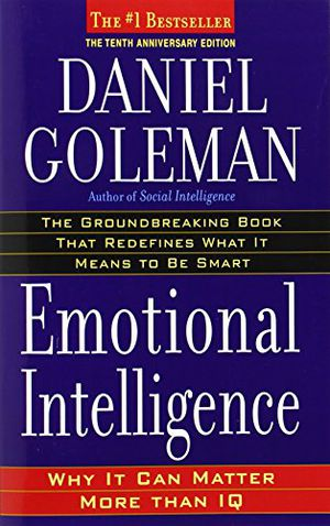 Preview thumbnail for video 'Emotional Intelligence: Why It Can Matter More Than IQ