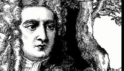 The Market Crash That Cost Newton a Fortune