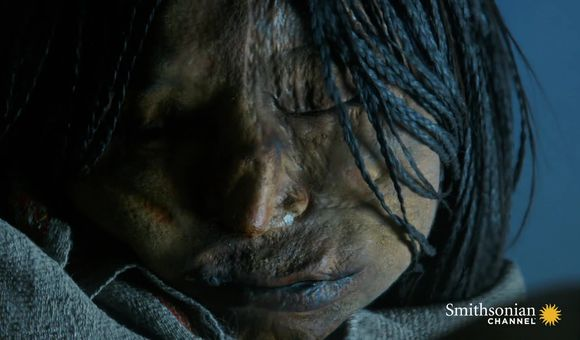 Preview thumbnail for video'Is the Inca Maiden the World's Best-Preserved Mummy?