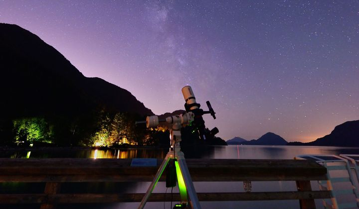 10 Celestial Events You Don't Want to Miss in 2020