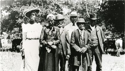 Why Juneteenth Celebrates the New Birth of Freedom