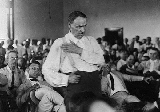 Darrow >> Everything You Didn T Know About Clarence Darrow History