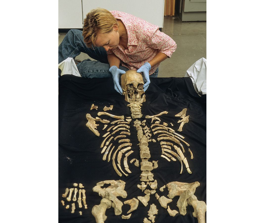 The Kennewick Man Finally Freed To Share His Secrets History