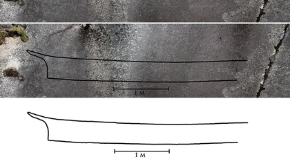 Is This 10,000-Year-Old Carving Europe's Oldest Known Depiction of a Boat?