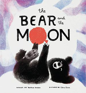 Preview thumbnail for 'The Bear and the Moon
