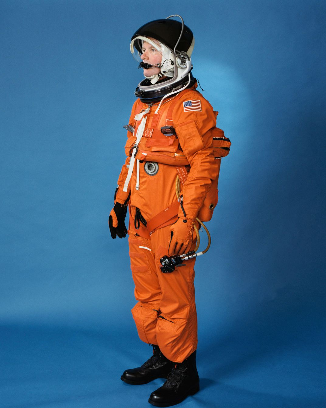 In Pursuit Of The Perfect Spacesuit