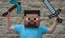 Researchers Are Training Robots Using Minecraft