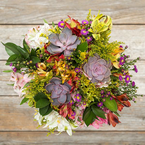 These Flowers Come Straight From the Farm to Your Door | Innovation ...