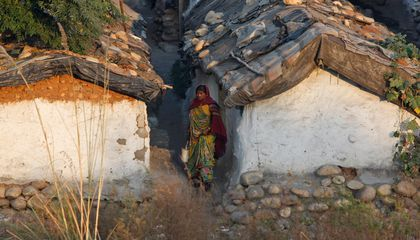 Indian Court Grants Woman Divorce Over Husband's Refusal to Install a Household Toilet