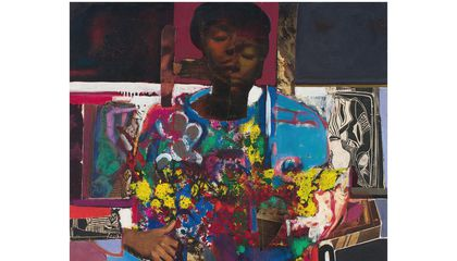 A New Survey of David Driskell, Artist and Scholar of African American Art, Comes to Atlanta