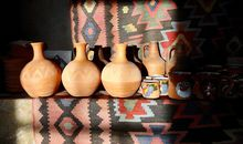 The Art of Armenian Pottery Will Be on Display at This Summer's Smithsonian Folklife Festival