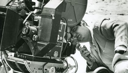 Professor Discovers 'Lost' Stanley Kubrick Screenplay