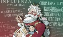 What the Pandemic Christmas of 1918 Looked Like
