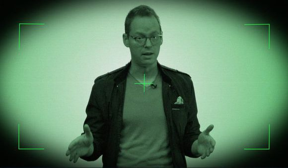 Preview thumbnail for video'Ask Smithsonian: How Does Night Vision Technology Work?