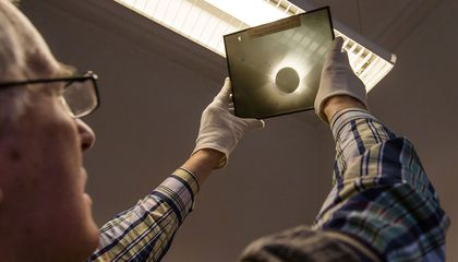 What the Obsolete Art of Mapping the Skies on Glass Plates Can Still Teach Us