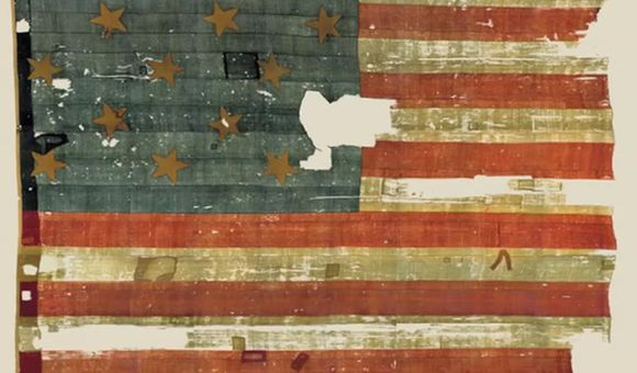 Preview thumbnail for video'Star-Spangled Salute