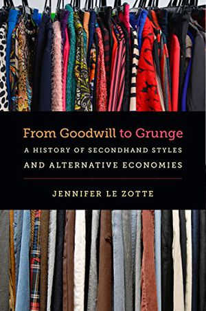 Preview thumbnail for video 'From Goodwill to Grunge: A History of Secondhand Styles and Alternative Economies (Studies in United States Culture)
