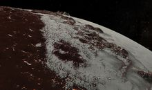 Take a Trip Around Pluto and Charon With These New Animations