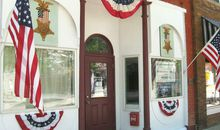 Michigan's Grand Army of the Republic Memorial Hall and Museum