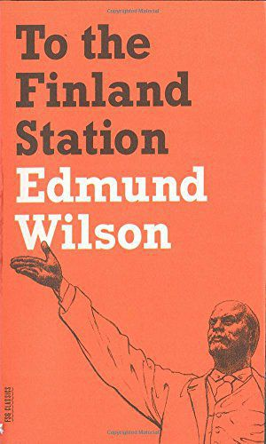 Preview thumbnail for video 'To the Finland Station: A Study in the Acting and Writing of History (FSG Classics)