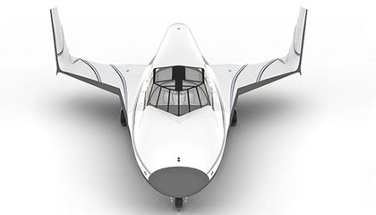Can a suborbital spaceship help XCOR reach orbit?