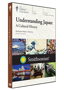 Understanding Japan: A Cultural History