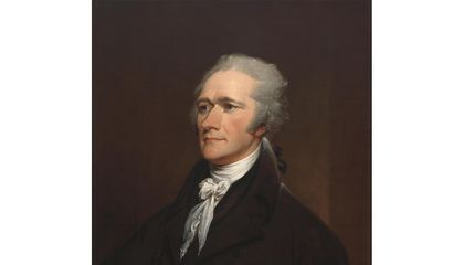 New Research Suggests Alexander Hamilton Was a Slave Owner