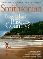 Cover for January 2007