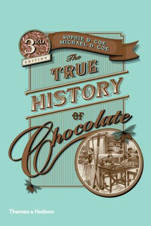Preview thumbnail for video 'The True History of Chocolate