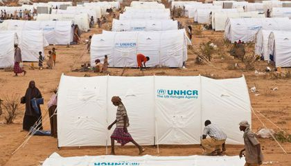 Kenya Moves to Shut Down the World's Largest Refugee Camp
