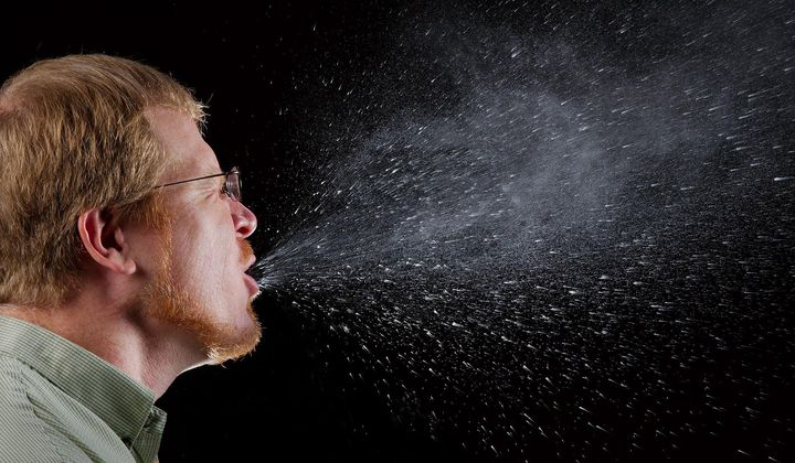Why Holding in a Sneeze Can Be Dangerous