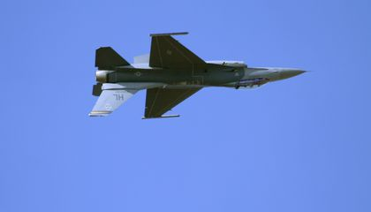 Air Force Slashes Airshow Demos