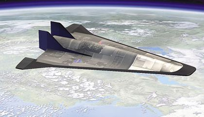 mach 20 or bust flight today air space magazine