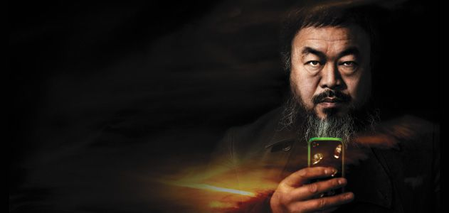 Is Ai Weiwei China S Most Dangerous Man Arts Amp Culture