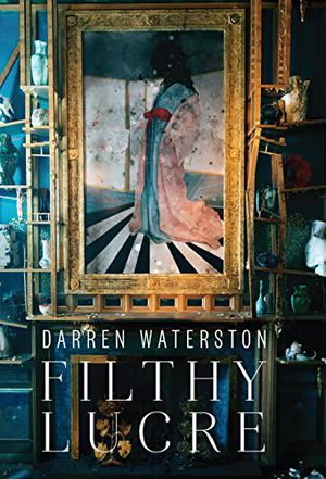 Preview thumbnail for video 'Darren Waterston: Filthy Lucre