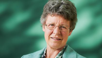Decades After Being Passed Over for a Nobel, Jocelyn Bell Burnell Gets Her Due