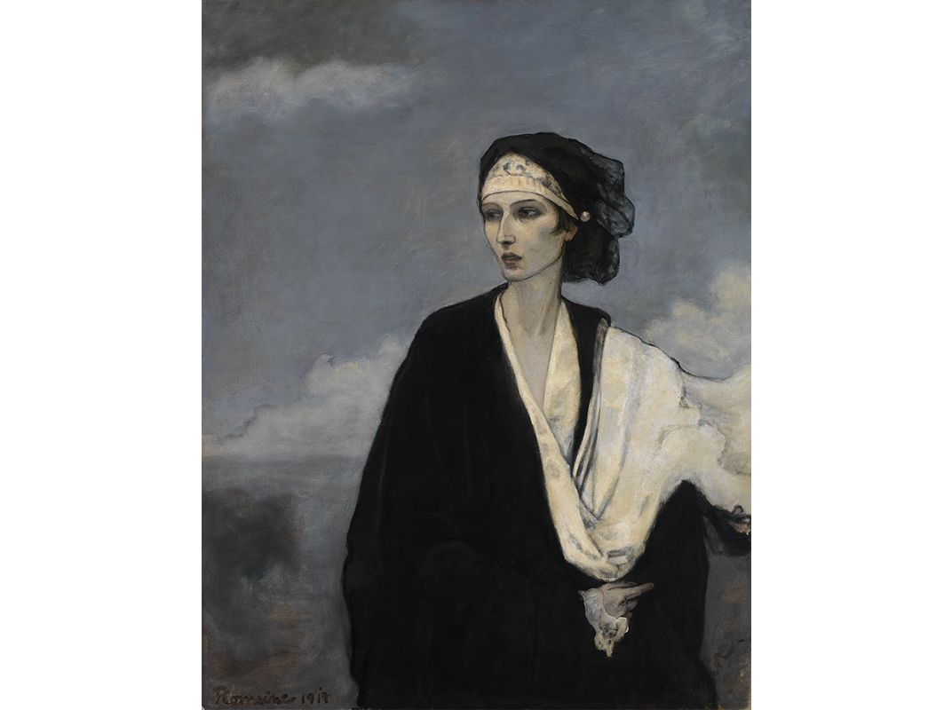 romaine brooks View romaine brooks's artworks on artnet learn about the artist and find an in- depth biography, exhibitions, original artworks, the latest news, and sold auction .