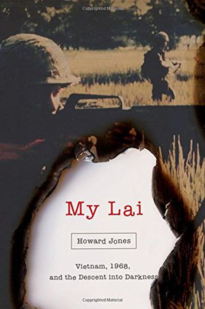 Preview thumbnail for 'My Lai: Vietnam, 1968, and the Descent into Darkness (Pivotal Moments in American History)