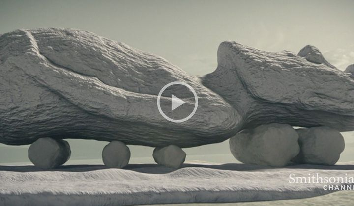 How Were Easter Island's Statues Actually Carved?