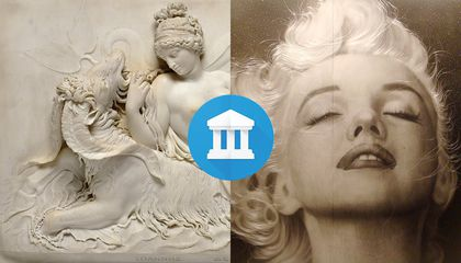 This App Puts a Museum in Your Phone
